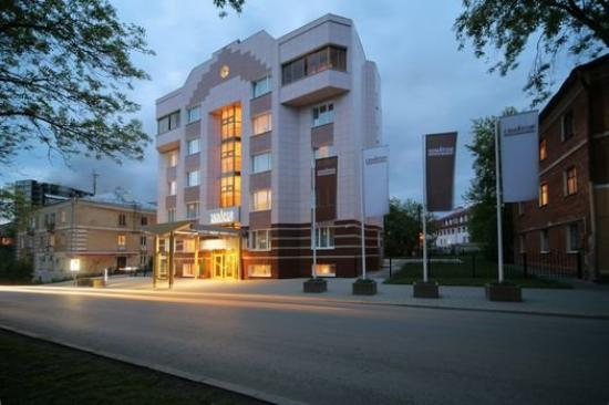 Photo of Senator Business Hotel Yekaterinburg