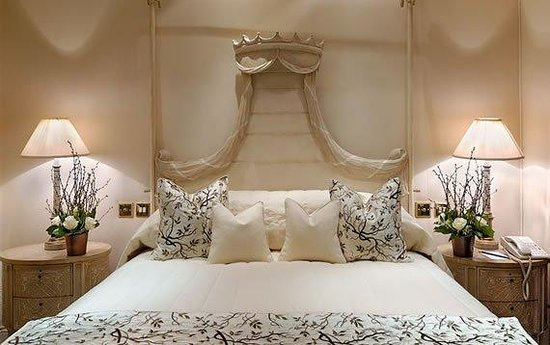 Egerton House Hotel: Deluxe Queen
