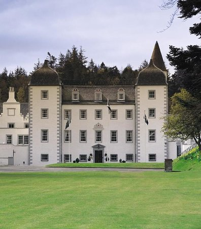 Photo of Mercure Peebles Barony Castle Hotel Eddleston