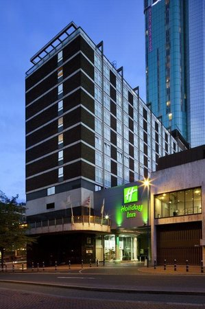 ‪Holiday Inn City Centre‬