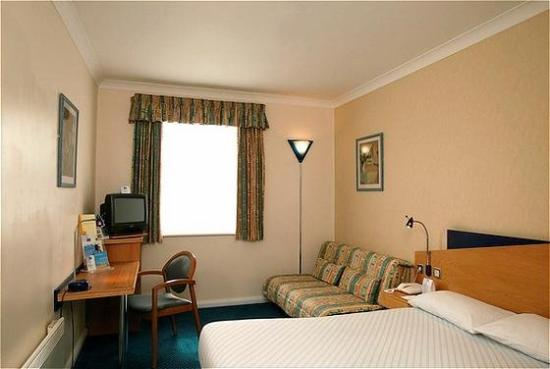 Photo of Holiday Inn Express Livingston Bathgate