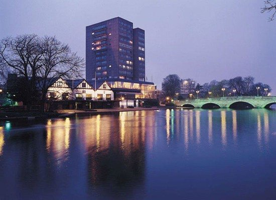 Park Inn by Radisson Bedford