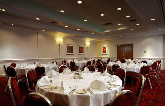 Middlesbrough Hotels Function Room