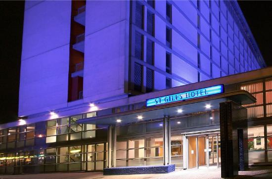 Photo of St. Giles Heathrow Hotel Feltham