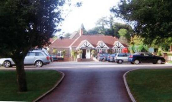 Photo of Upland Park Hotel Droxford
