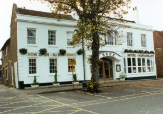 Templars Hotel and Carvery
