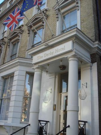 Photo of Derby Hotel London