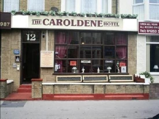 Photo of Caroldene Hotel Blackpool