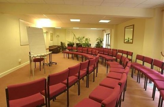 Lodge At Leeming Bar: Meeting Room -OpenTravel Alliance - Meeting Room-