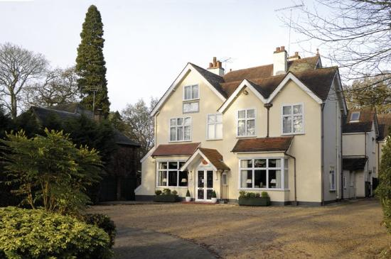 Photo of Dial House Hotel Crowthorne