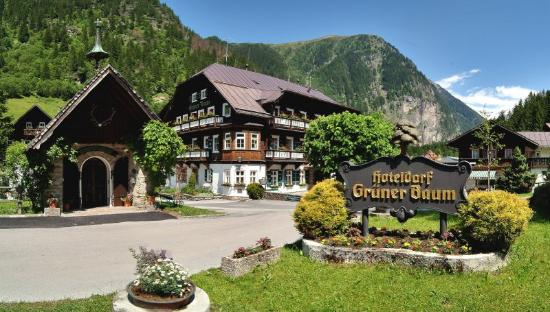 Hoteldorf Gruner Baum
