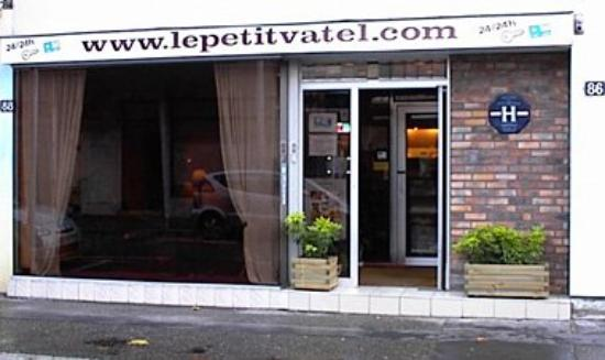 Photo of Hotel le Petit Vatel Le Havre