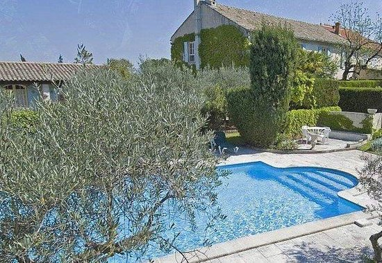 Photo of Villa Glanum Hotel St-Rémy-de-Provence