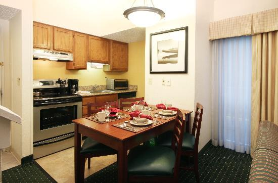 Sonesta ES Suites South Brunswick-Princeton