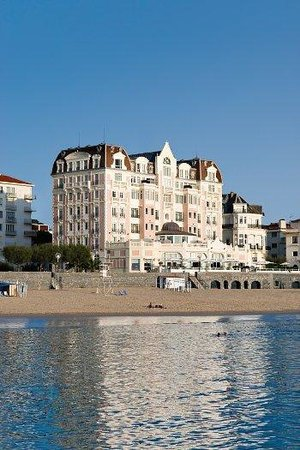 Photo of Grand Hotel Loreamar St-Jean-de-Luz