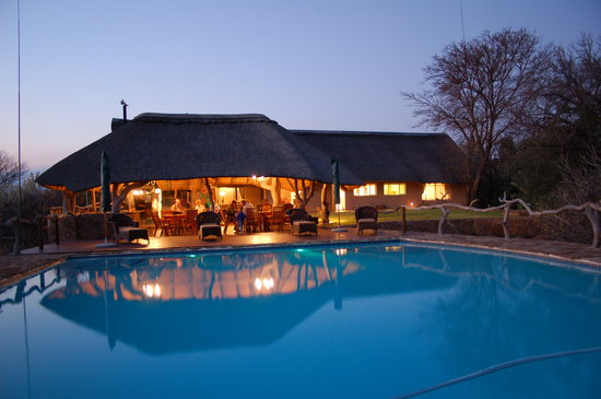 ‪Thaba Khaya Lodge, Sable Ranch‬