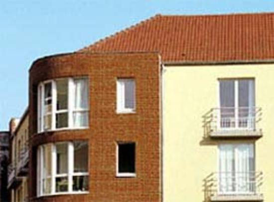 Photo of Residhome Residence D'Artois Lille