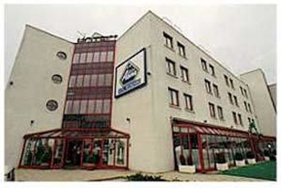 hotel akena garges les gonesse france hotel reviews