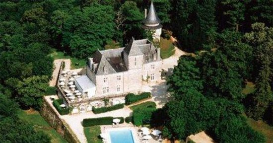 Photo of Chateau de Roumegouse Rocamadour