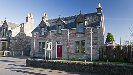 Photo of Bannerman Bed and Breakfast Inverness