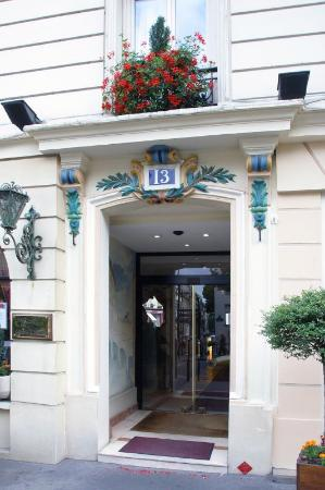 Photo of Minerve Hotel Paris
