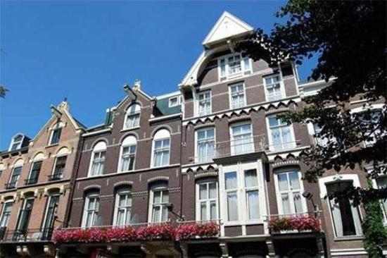 Photo of Prinsen Hotel Amsterdam