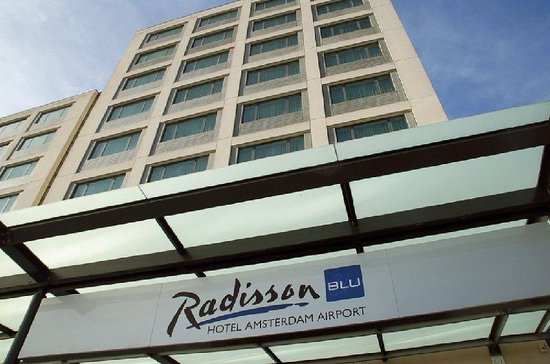 Photo of Radisson Blu Hotel Amsterdam Airport, Schiphol Schiphol-Rijk