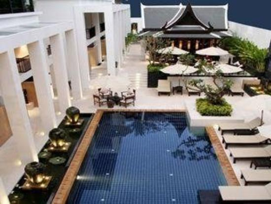 Photo of Manathai Resort, Phuket Thalang