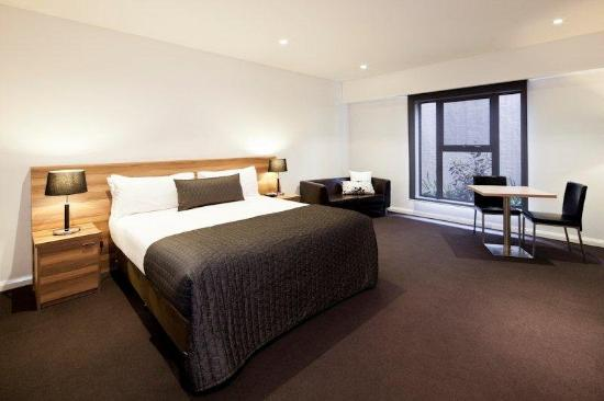 BEST WESTERN Ballarat Suites