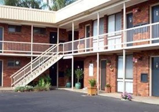 Comfort Inn Dubbo City