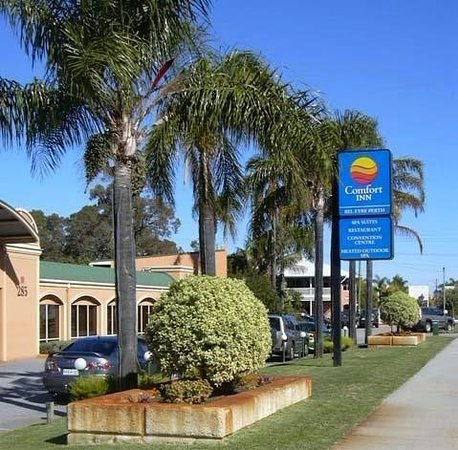 Comfort Inn Bel Eyre Perth
