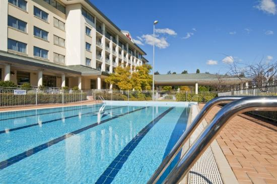 Photo of Crowne Plaza Norwest Sydney Baulkham Hills