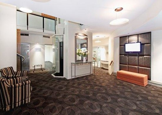 Photo of Quality Hotel Airport International Brisbane
