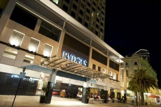 : Rydges Perth Exterior