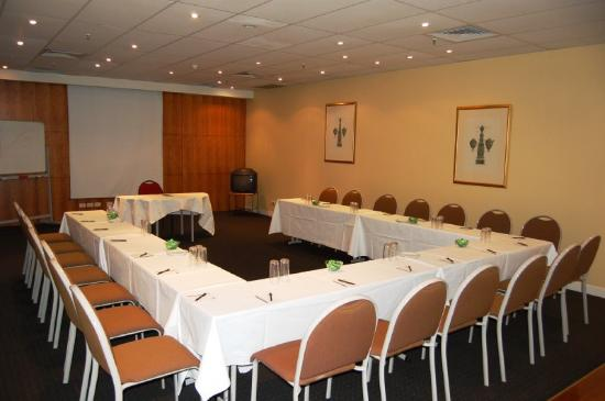Conference Room At Quest On Lonsdale
