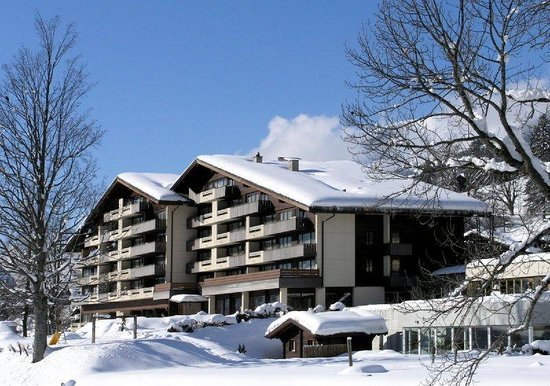 Sunstar Hotel Grindelwald