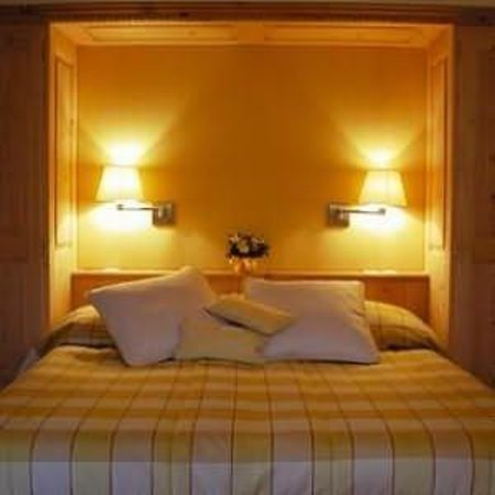 Hotel Walserhof: Guest Room