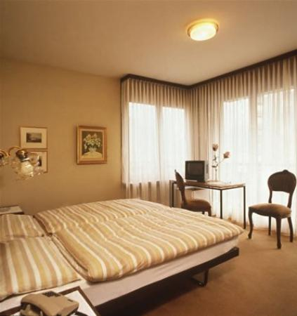 Hotel Domus: Guest Room
