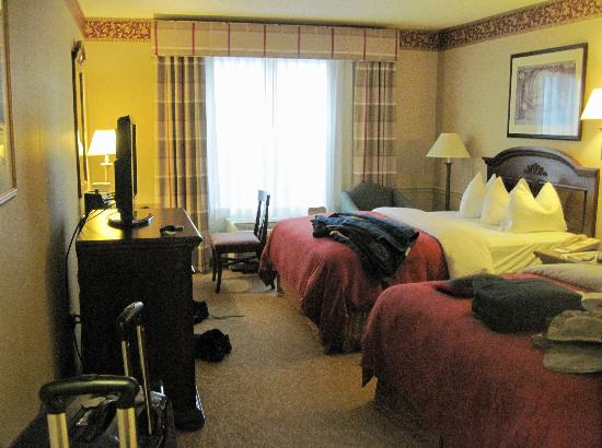Country Inn & Suites By Carlson, Annapolis, MD: Zimmer