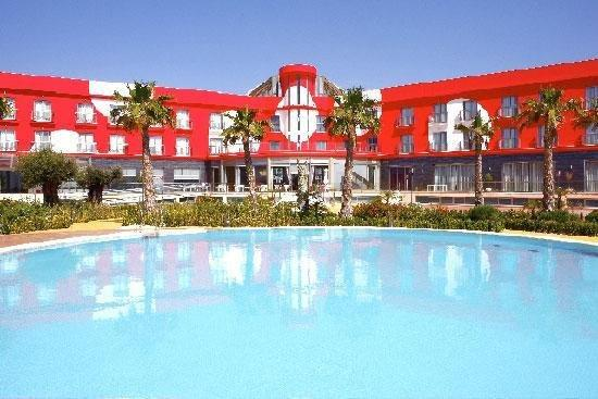 Photo of Hotel Spa Torre Pacheco Torre-Pacheco