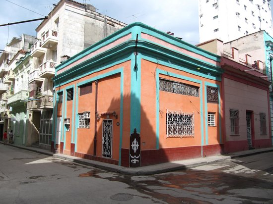Casa Martha