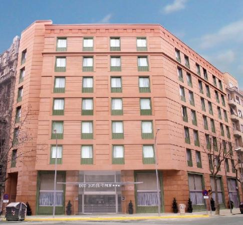 Photo of HCC Open Hotel Barcelona