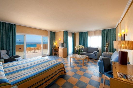 Hotel Elba Sara: Junior Suite