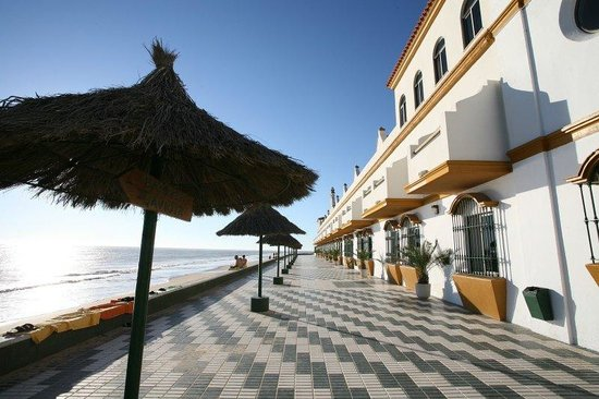Hotel Playa de la Luz