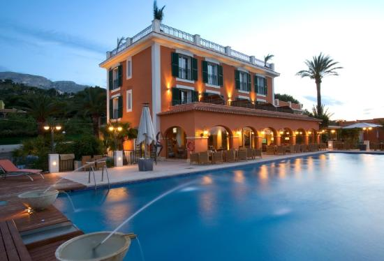 Photo of Les Rotes Hotel Denia