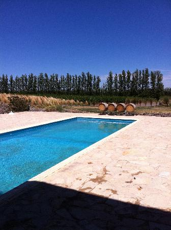 Valle Perdido Wine Resort