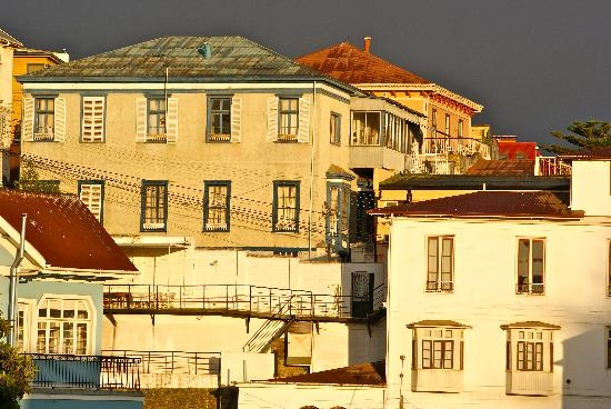 Photo of Hotel Latitud 33 Sur Valparaiso
