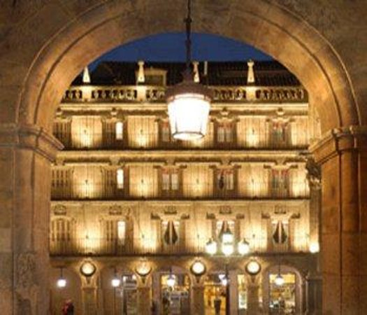 Photo of Hotel Petit Palace Las Torres Salamanca