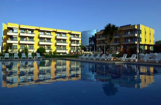 Photo of Hotel Oca Galatea Spa Sanxenxo