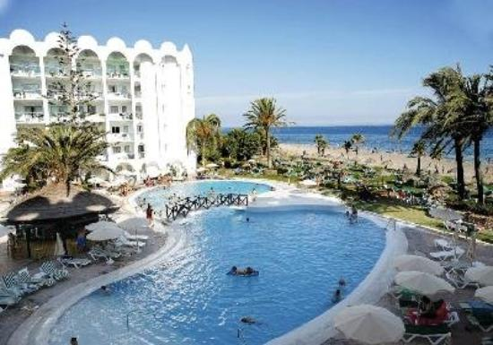 Marinas de Nerja Aparthotel Beach & Spa